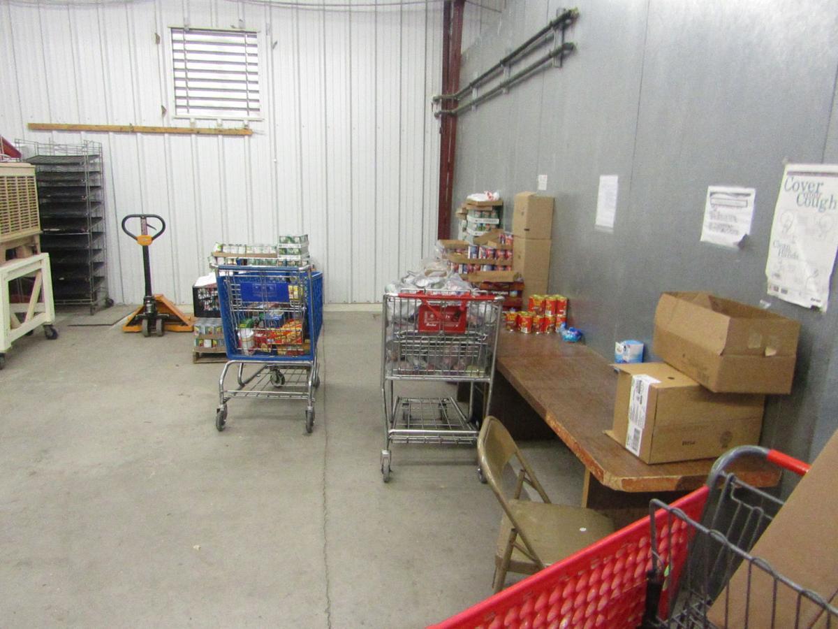 Food Bank 2