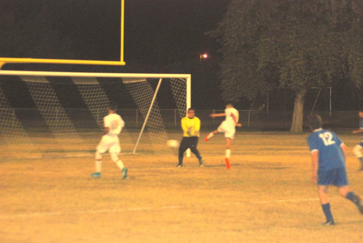PHS soccer 1