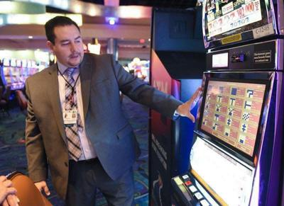 Judge orders tribes, governor into mediation over gaming compacts