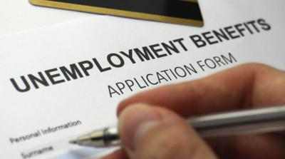 Oklahoma unemployment claims increase 865%