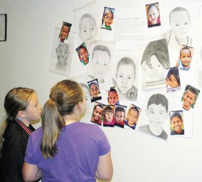 Art for Orphans