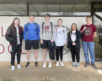 Student honors come at PVHS