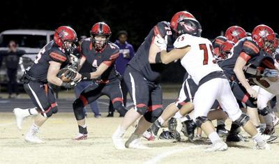Panthers fall to No. 3 Plainview