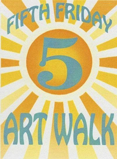 Art event walks back into PV