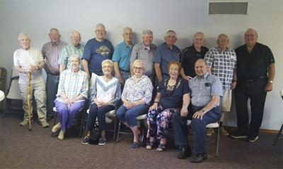 PVHS class of '55 holds reunion