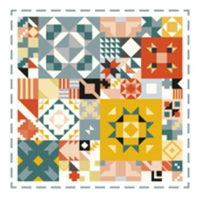 Quilts are the show with Sulphur event