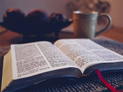 Making decisions on God's word