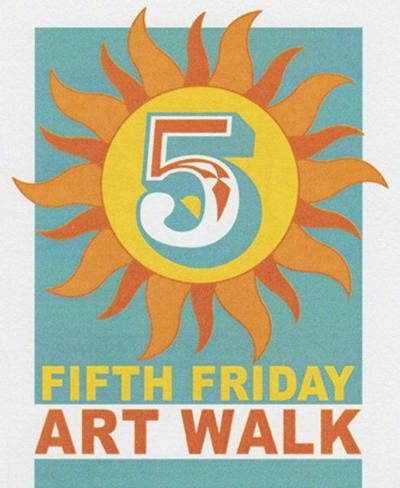 Art on the right path for PV walk