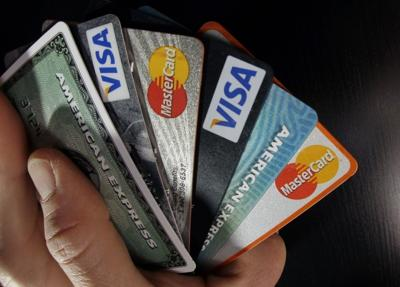 Your new credit card may not be as safe as you think