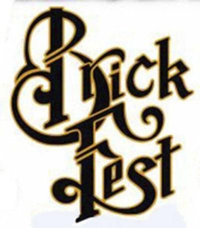 BrickFest is on the way