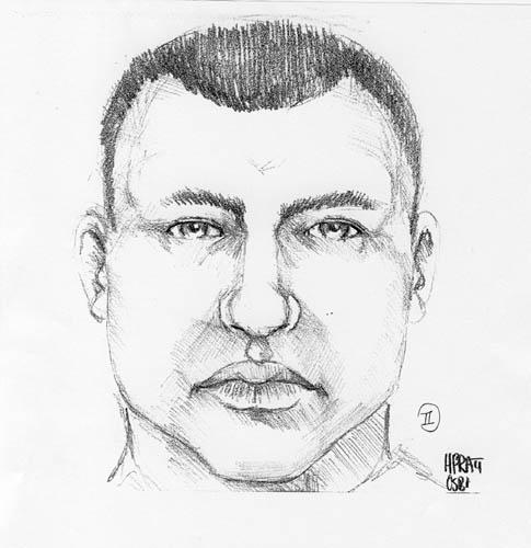 Carjack Suspect 2