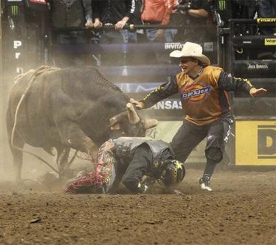 Rodeo calling ain't no bull