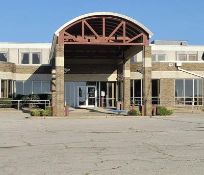Work moves on to open hospital