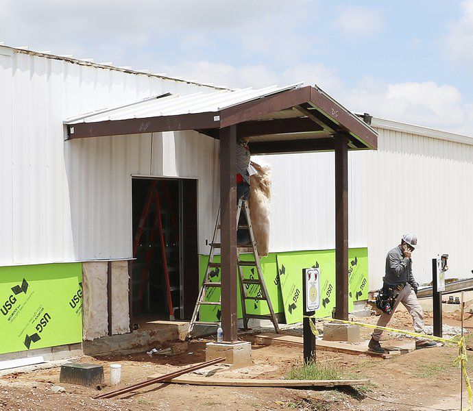 Bright spots come for school projects