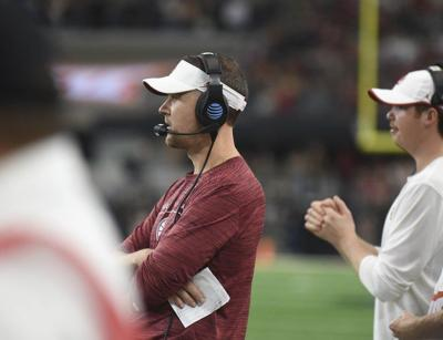 OU football: Lincoln Riley's stomach for recruiting is serving him well in third season