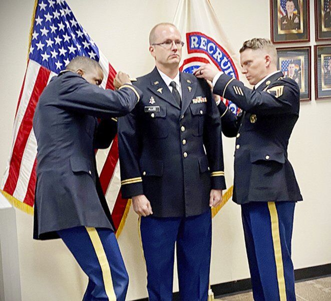 Whole new salute for PV doctor