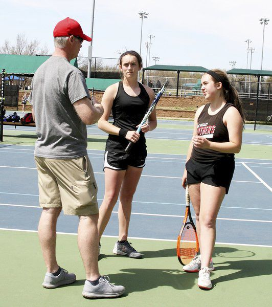 Freeland misses out on state tournament