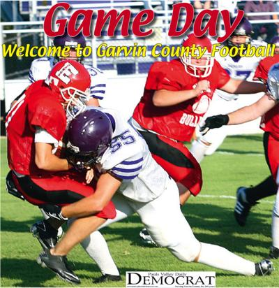 Game Day 2010