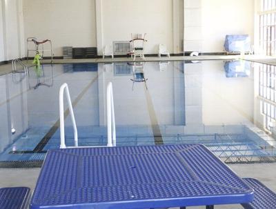 Bosa pool returns on Tuesday