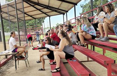 Pauls Valley names new fast-pitch coach