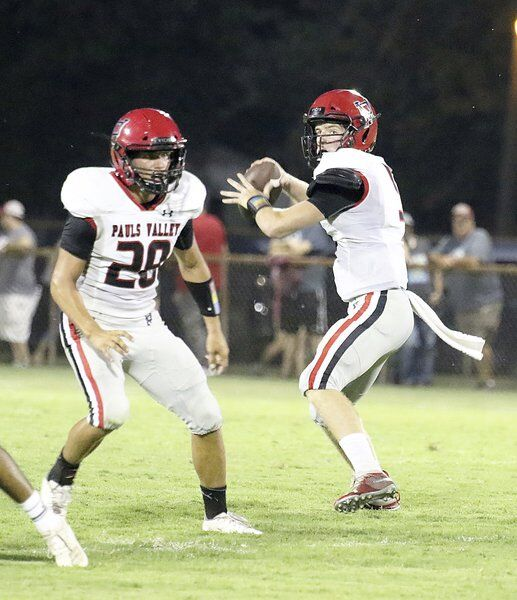 Ball control Wolves hold off Panthers
