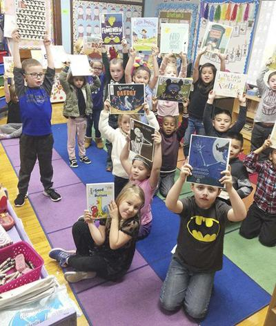 Early readers get the worm