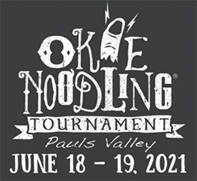 Invite open for noodling event
