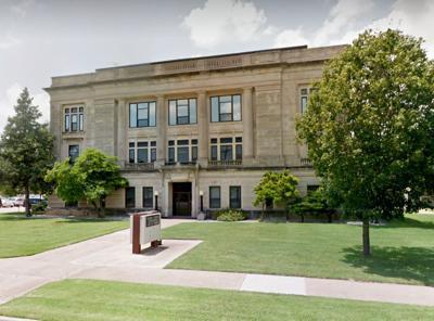 Courthouse to take slow, safe way