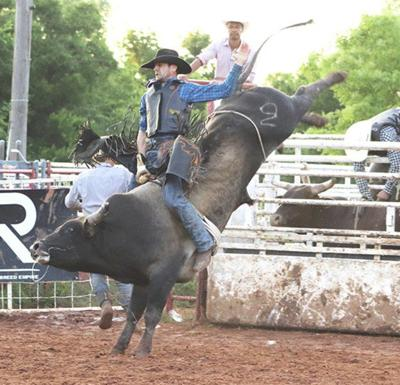 Rodeo soon rides into PV