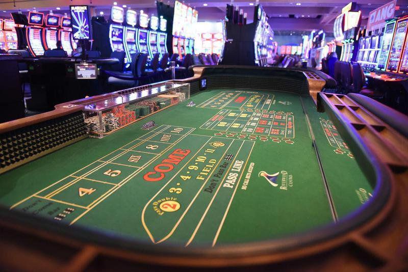 Casino 101: Breakdown of Class I, II and III gaming