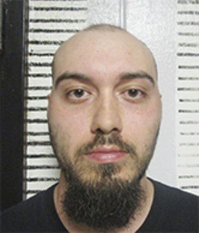 Maysville search nets one arrest