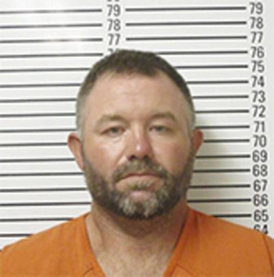 Fake cop routine draws charges