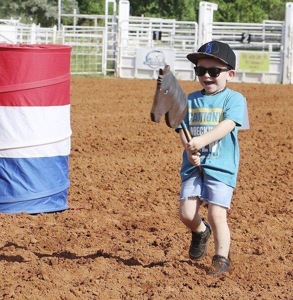 County fair finale