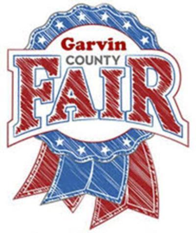Focus back to full county fair