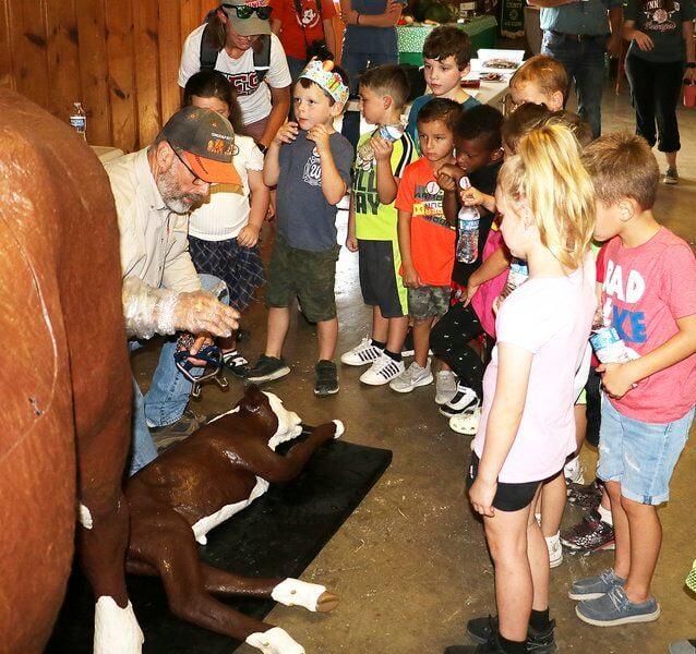 Garvin County Fair