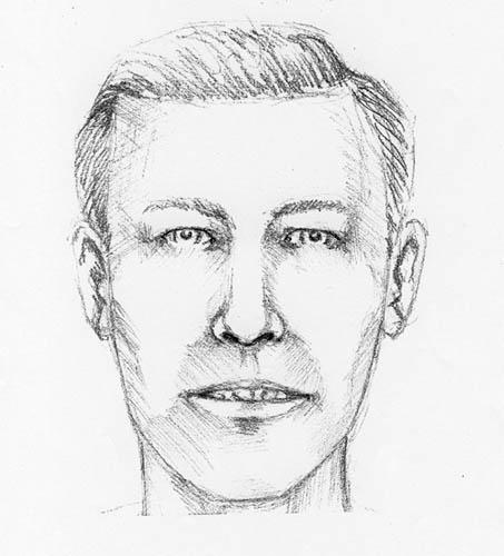 Carjack Suspect 1