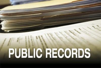 Garvin County Public Records