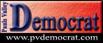 Pauls Valley Democrat - Article