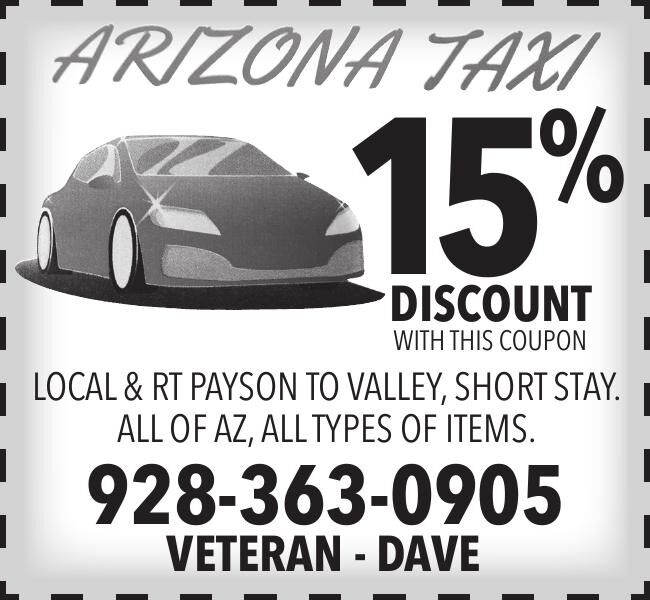 Arizona Taxi