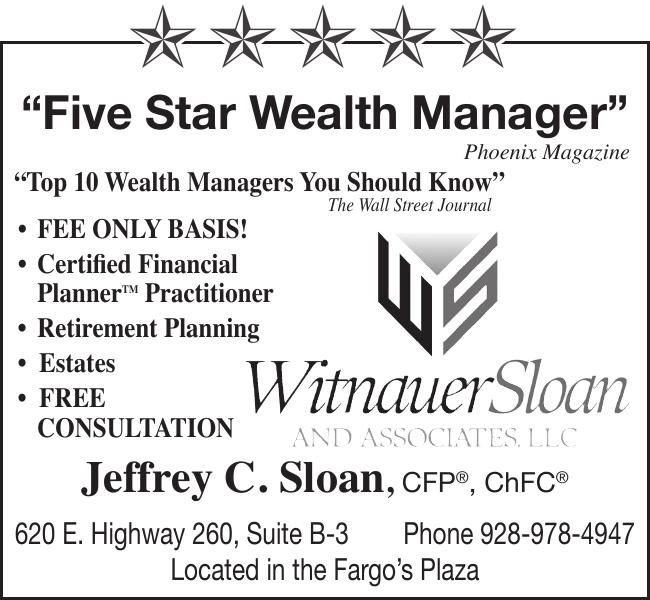 Witnauer Sloan & Associates