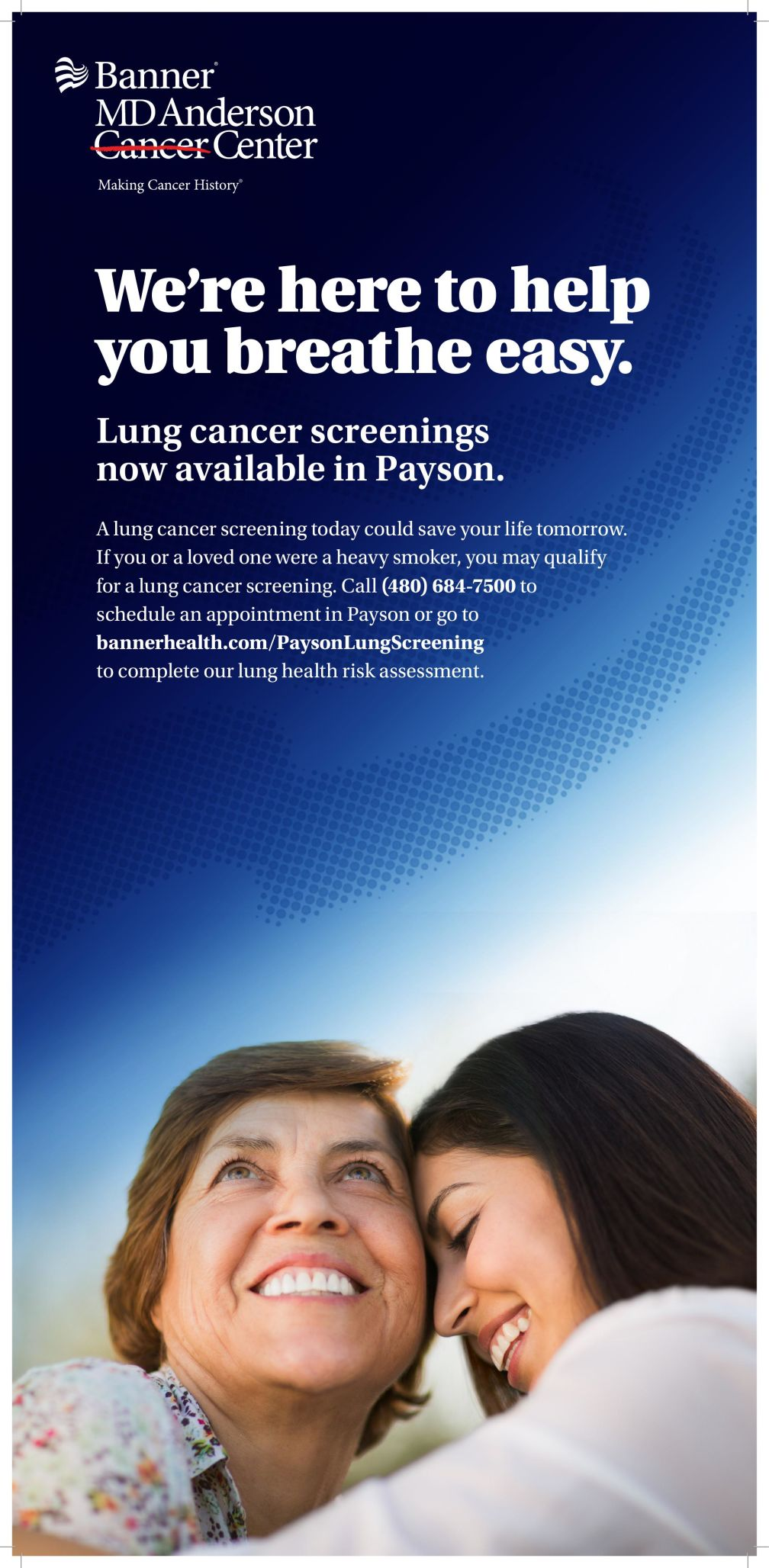 Banner Health Lung Screening