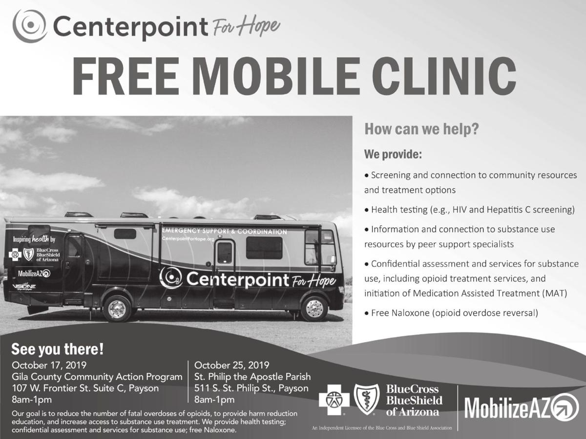 Free Mobile Clinic