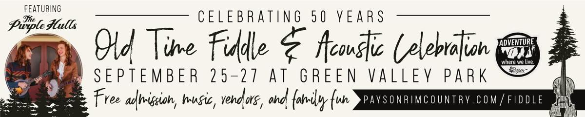 Old Time Fiddle & Acoustic Celebration
