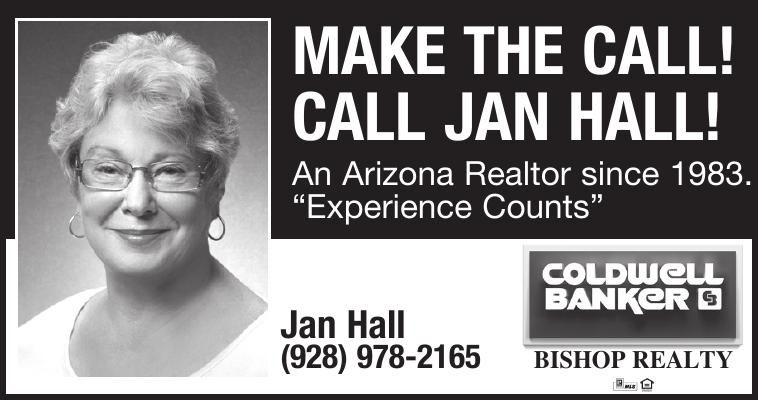 Coldwell Banker Jan Hall