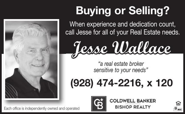 Coldwell Banker Jesse Wallace
