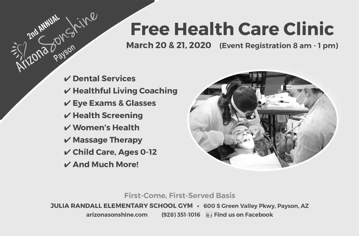 Free Health Care Clinic