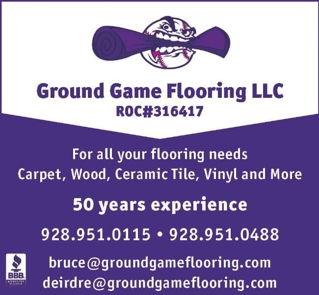 Ground Game Flooring