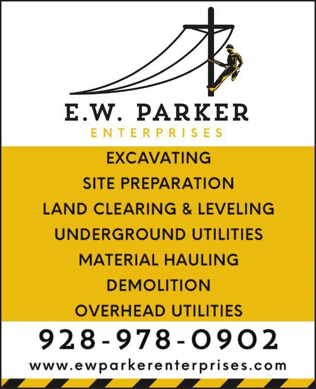 E.W. Parker Enterprises