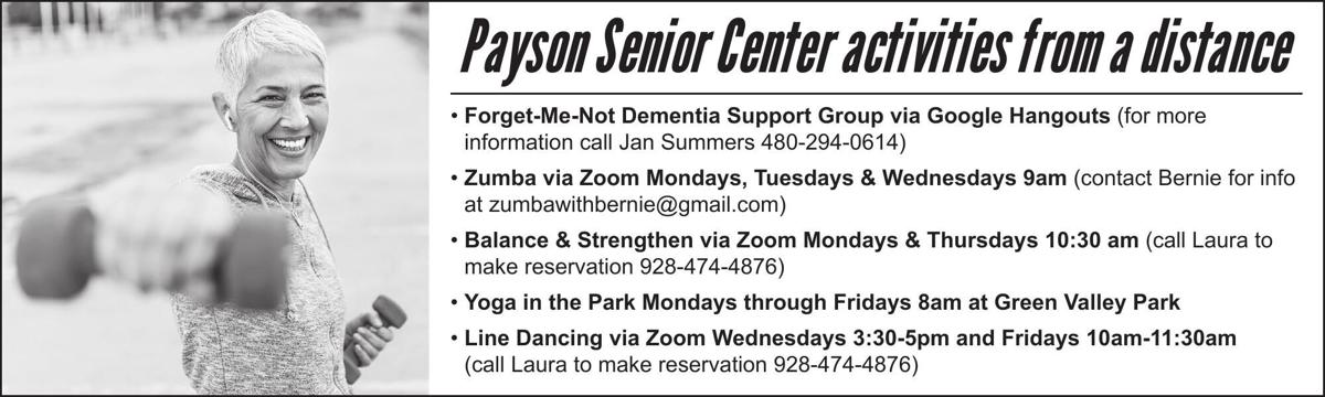 Payson Senior Center