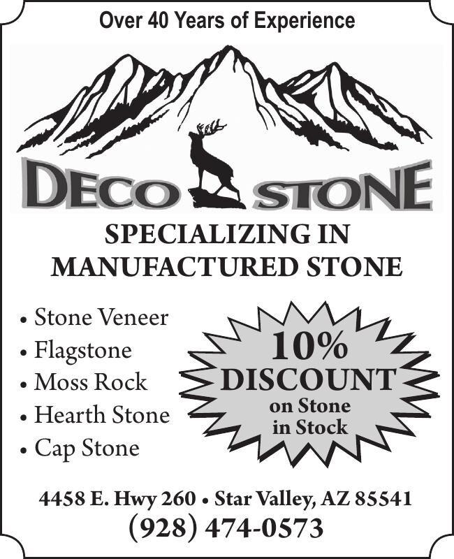 Deco Stone
